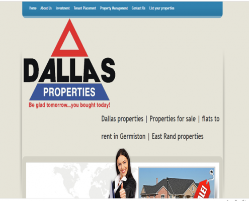 real estates websites